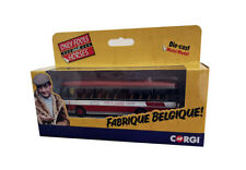 Corgi Only Fools & Horses Plaxton Panorama Coach 'The Jolly Boys Outing Cc02741