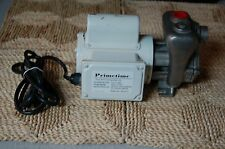 PRIME TIME 316 STAINLESS STEEL MARINE WATER PUMP PART# PT-115/230VT-50/60CEWEZ