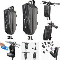 Wheel Up EVA Hard Shell Waterproof Electric Scooter Bag for Xiaomi M365 Ninebot
