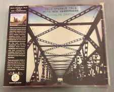 Gold Sparkle Band/Ken Vandermark Brooklyn Cantos Jazz CD