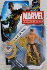 SUB-MARINER Marvel Universe Figure #19 Variant Imperius Rex Stand Series 3 2011