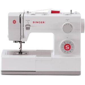 Singer 5523 Heavy Duty Strong Easy To Use Domestic Household Sewing Machine