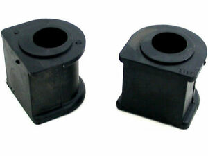 For 1972-1975 Jeep CJ6 Sway Bar Bushing Kit Front To Frame 73214QP 1973 1974