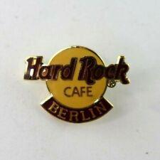 Hard Rock Cafe Berlin Classic Core Logo Pin