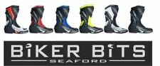 RST Men Microfibre Upper Motorcycle Boots