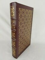Easton Press ~ Limited Edition ~ The Poems of John Keats ~ 100 Greatest Books