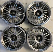 Mansory wheels R21 for Bentley GT/FS