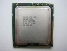 Intel Xeon E5504 2.00GHz QUAD CORE 4MB 4.8 1366 SLBF9 CPU Processor