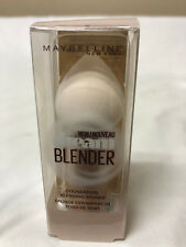 Maybelline Dream Blender Foundation Blending Sponge with Handle Lot of 2