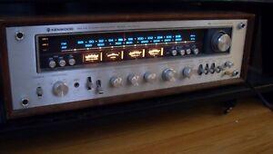 LED LAMP KIT MODEL KR-9600 KR-9060 AM/FM RECEIVER(8v WARM WHITE)DIAL Kenwood