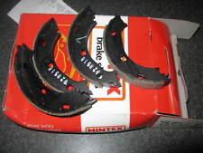 SAAB 99 (1972-1984) *New* Rear Brake Shoes Jurid 2830178
