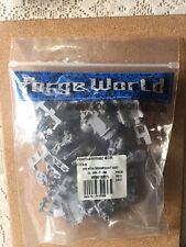 Warhammer 40k Forgeworld Ork Mega Dredd