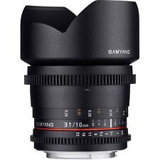 Manual Focus High Quality Camera Lenses for Fujifilm