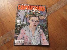 MAGAZINE CONNAISSANCE DES ARTS 515 1995 inedits de l ermitage buren perrault