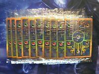X10 Pokemon TCG ANCIENT MEW Holo Foil 1st Movie Promo Card SEALED Bulk Lot WOTC