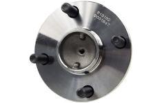 Wheel Bearing and Hub Assembly Front Mevotech fits 00-05 Toyota MR2 Spyder