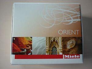 Miele tumble dryer ORIENT fragrance flacon 12.5ml- 10234680