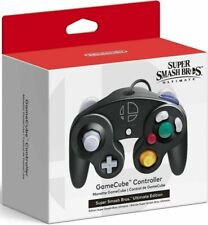 Nintendo GameCube Controllers with Adapter Super Smash Bros Qty 3 Free Shipping