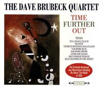 [Music CD] The Dave Brubeck Quartet - Time Further Out