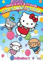 SECTION23 FILMS DD6023120 HELLO KITTY-COLLECTION 1 (DVD)