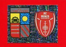 CALCIATORI Panini 2005-06 -Figurina-sticker n. 675 -LUMEZZANE-MONZA SCUDETTO-New