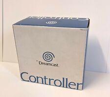 Sega Dreamcast Controller New Unopened