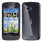 Nokia C5-03 Black Unlocked except 3 Mobile Tested Working Grade C Condition