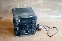 Vintage Heterodyne Frequency Meter Type CBK-74028
