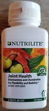 Amway Nutrilite Glucosamine joint health .120 Tablets FREE SHIPPING!!!!