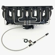 Methanol Injection BMW N54 N55 135i 235i 335i 435i 7th Injector & Solenoid