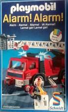 Playmobil  **Alarm! Alarm!** - Schmidt Spiele 51099