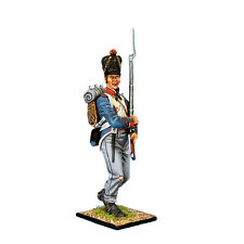 First Legion: Nap0464 French 45th Line Infantry Fusilier Marching #4