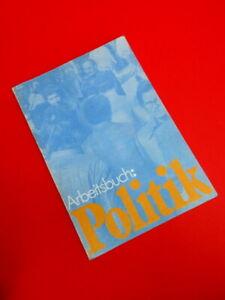 ARBEITSBUCH:-----POLITIK-----SEKUNDARSTUFE 1