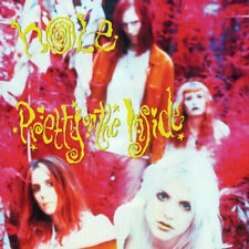 Hole - Pretty On The Inside 180G LP REISSUE NEW / ROSEY PINK VINYL Courtney Love