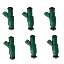 6X Green Giant Fuel Injector for Bosch 42 lb 0280155968 Motorsport Racing 440cc
