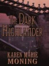 The Dark Highlander-ExLibrary