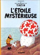 L'Étoile mystérieuse, , HERGÉ, Good, 1980-01-01,