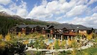 2 BEDROOM LOCKOFF, GRAND TIMBER LODGE, SPRING & FALL SEASON, TIMESHARE, DEEDED