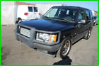 2000 Land Rover Range Rover 4.6 HSE 2000 Land Rover Range Rover HSE SUV Automatic V8 NO RESERVE