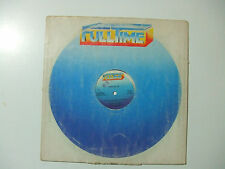 Full Time - Special LP - Disco Vinile 33 Giri LP Album Compilation  ITALIA 1982