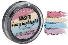 New Sealed Maybelline Master Fairy Highlight illuminating Powder | Rare in UK