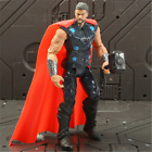 Superhero+Thor+Action+Figures+Collectible+Toy+Kids+Christmas+Gift+Free+Shipping