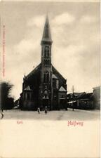 CPA HALFWEG Kerk NETHERLANDS (603681)