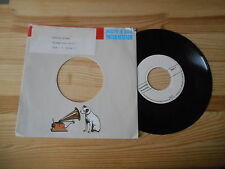 "7"" Rock Barbie Bones - Submarine Soul (2 Song) Promo / Test Press EMI ELECTROLA"