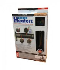 Oxford Heaterz Premium Adventure - Heated Grips