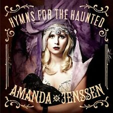 "Amanda Jenssen - ""Hymns For The Haunted"" - 2012"