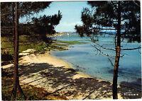 40 - cpsm - Visage des Landes - Douceur de nos lacs