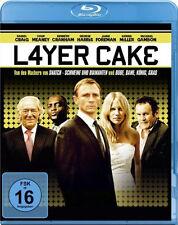 < Blu-ray * LAYER CAKE - Daniel Craig # NEU OVP
