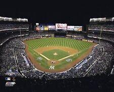 YANKEE STADIUM Game 6 '09 2009 WORLD SERIES New York Yankees LICENSED 8x10 photo