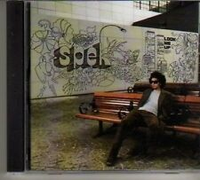 (BN851) Spek, Look Me Up EP - 2001 DJ CD